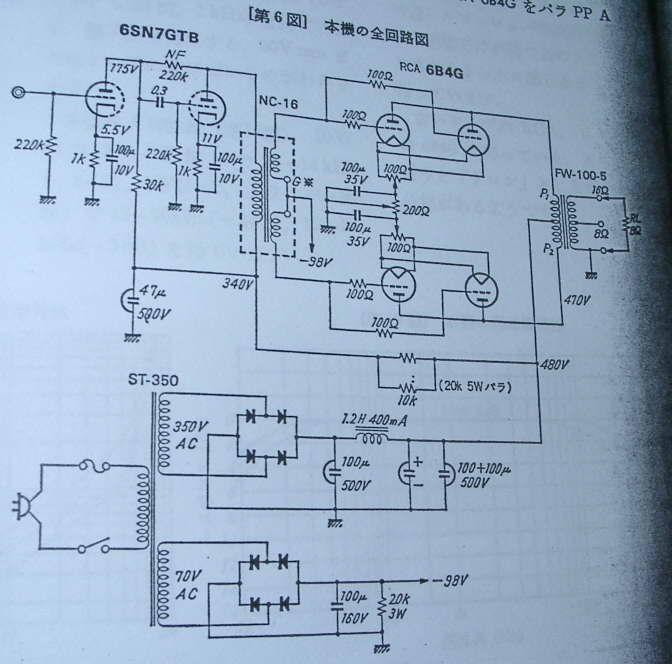 功率管-1(Tube1-1至Tube1-100)